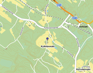 Google Maps Pilkepuoti